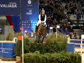 Cavaliada eventing tour 2016