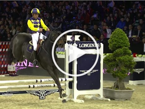 HKJC Race na Longines Masters
