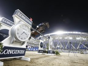 finał longines global champions tour 2017