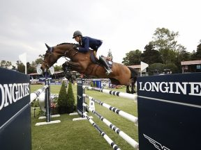 Rusza Longines Global Champions Tour 2018