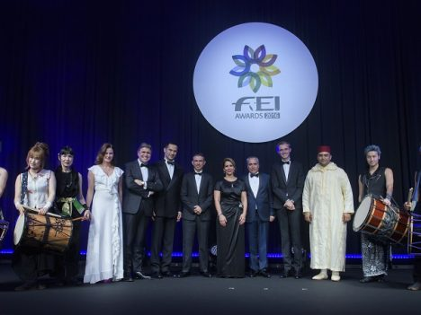FEI Awards 2016