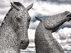 pierwowzór the kelpies