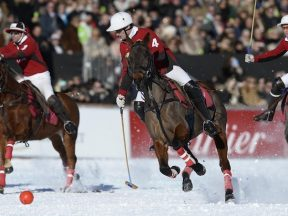 snow polo world cup 2017