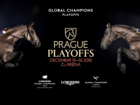 LGCT Prague Playoffs