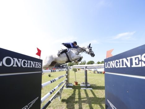 Grand Prix LGCT 2019 w Hamburgu