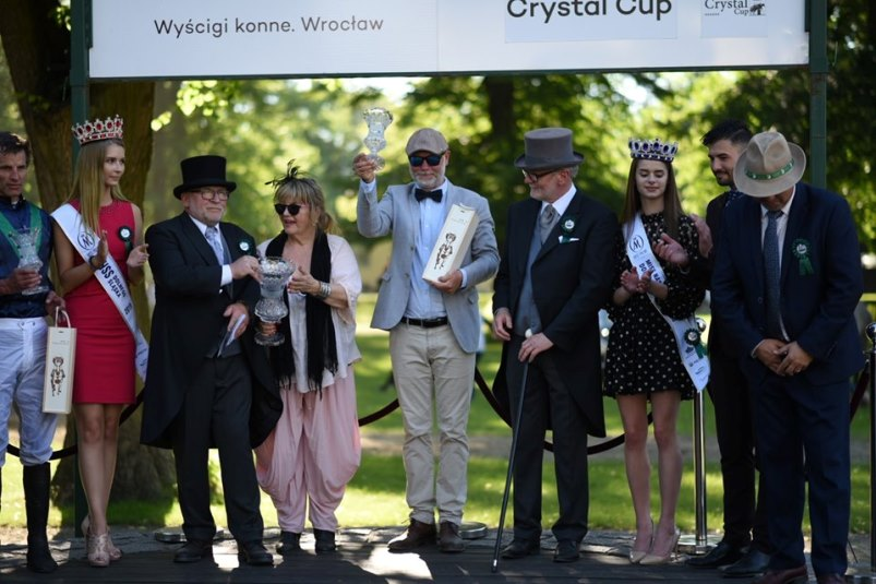 Crystal Cup 2019