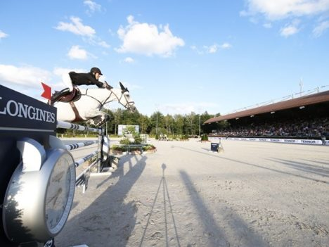 Longines Global Champions Tour 2019 w Valkenswaard