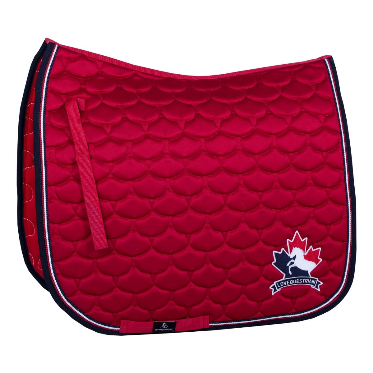"Lovequestrian ""Red Maple"""