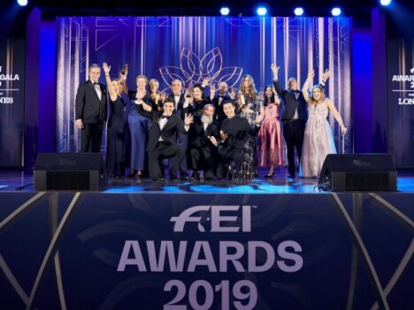 FEI Awards 2020
