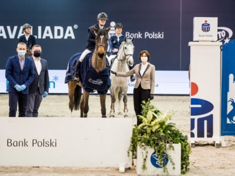 Grand Prix Cavaliada Winter Tour